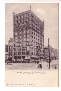 Wilder Building, Rochester, New York, National Art Views,