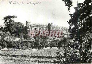 Postcard Modern Gemenos (B R) St. John of Garguier Rest House