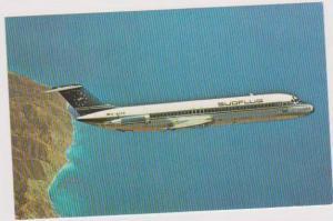 Sudflug McDonnell Douglas DC-9-32, Sueddeutsche Fluggesellschaft in Flight