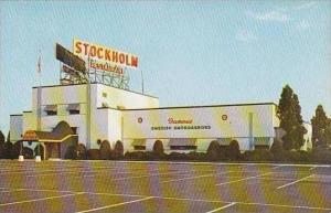 New Jersey Somerville Stockholm Restaurant