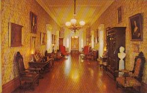 Lansdowne Central Hall Natchez Mississippi
