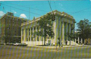 North Carolina Wilson Wilson County Court House