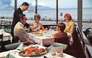 The Franciscan Restaurant Fisherman's Wharf San Francisco CA