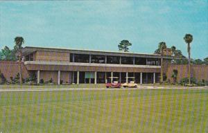 Georgia Jekyll Island New Golf Club House