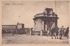 TRIPOLI , Italy , 00-10s : Fontana principale