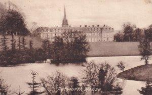 PETWORTH, England, PU-1936; Petworth House