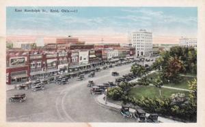 Oklahoma Enid East Randolph Street