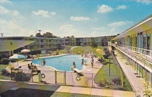 Holiday Inn Of America With Pool Wilmington Delaware