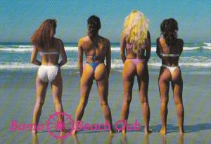 Alabama Bama Beach Club Sexy Girls At The Beach Semi Nude Risque