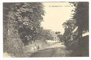La Place, Varengeville, Seine Maritime, France, 1900-1910s