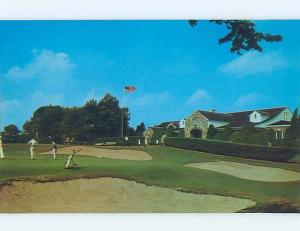 Pre-1980 GOLF COURSE New Britain Connecticut CT ho6695