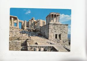 BF30731 athens acropole les propyles greece   front/back image