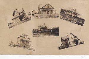 RP: GULL LAKE, Saskatchewan, Canada, 00-10s; Homes