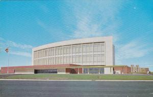 Jubilee Auditorium, CALGARY, Alberta, Canada, 40-60´s