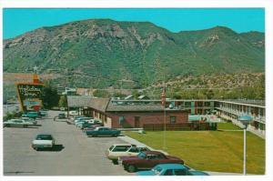 Colorado  Durango ,  Holiday Inn