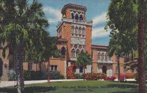 Florida Sarasota John And Mable Ringling Residence