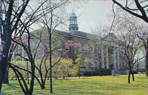 Kentucky Paducah McCracken County Court House