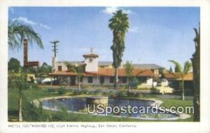 Motel Southward Ho