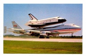 Space Shuttle Orbiter Columbia