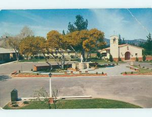 Pre-1980 BOYS TOWN OF THE WEST Chatsworth California CA hn6005