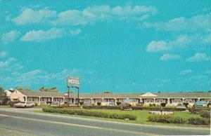 New Hampshire Hampton Beach The Seascape Motel