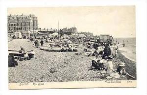 BEXHILL, UK, 00-10s, The Beach