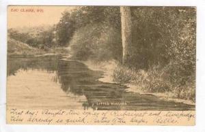 Little Niagara, Eau Claire, Wisconsin, PU-1906
