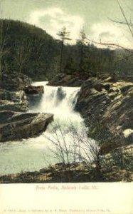 Twin Falls - Bellows Falls, Vermont