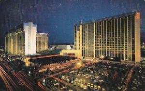 Nevada Las Vegas Mgm Grand Hotel