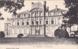 VANNES , France , 00-10s : La Prejecture