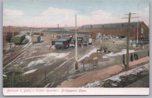 Bridgeport, Conn., Barnum & Baily's Winter Quarters -