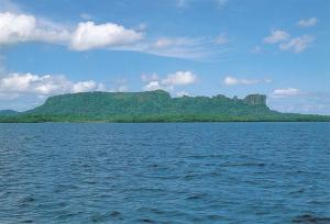 Sokehs Rock - Pohnpei Ponape, Micronesia