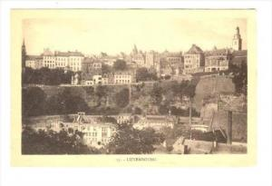 Luxembourg, 00-10s