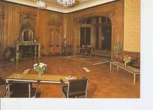 Postal 021095 : Salle de reception et de reunion, Esneux