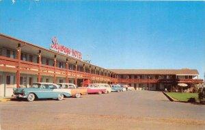 Colorado  Denver Skyways Motor Hotel Motel