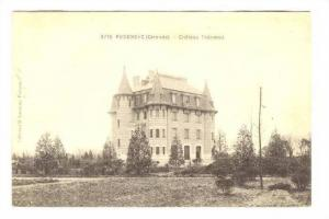 Podensac (Gironde) - Chateau Thevenot , France , 00-10s