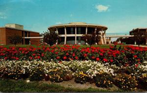 North Dakota Fargo Engineering Center North Dakota State University 1971
