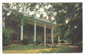 The Carolina Inn, Chapel Hill,  North Carolina, PU-40-60s