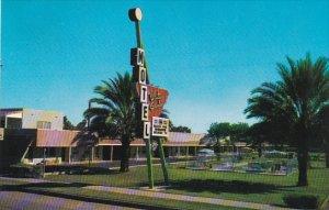 Winter Garden Motel Mesa Arizona