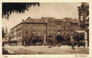 Hungary - Pápa Ref. Kollégium 03.39