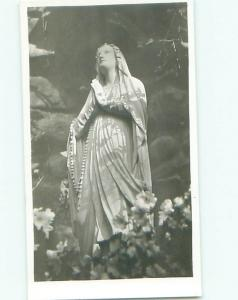 Old rppc OBJECT DEPICTED Great Postcard AB2208
