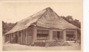 La Residence, Tanguieta, Dahomey, Africa, 1900-1910s