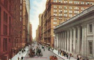 USA Lasalle Street Chicago Illinois Trust & Savings 03.78