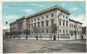 PHILADELPHIA, Pennsylvania, 1901-07; United States Mint
