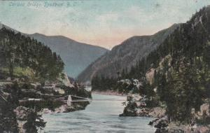 SPUZZUM , B.C. , Canada , 00-10s ; Cariboo Bridge : Version-2
