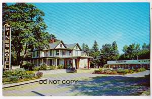 The Pines Motel, Albany NY