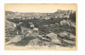 Vue Generale, Villeneuve-lès-Avignon (Gard), France, 1900-1910s