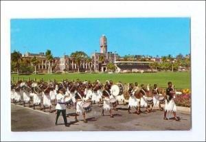 Fiji Police Band, Oceania , 50-60s