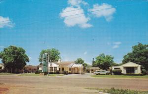 ALBANY, Georgia, PU-1961; Mabry Motel