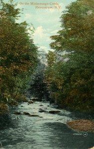 NY - Haverstraw. On the Minisceongo Creek